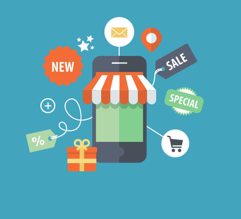 Vende Online